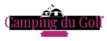 Logo Camping du Golf
